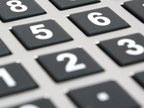 VAT Pre registration claims