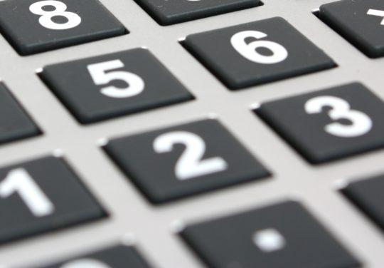 KeyPad-BW