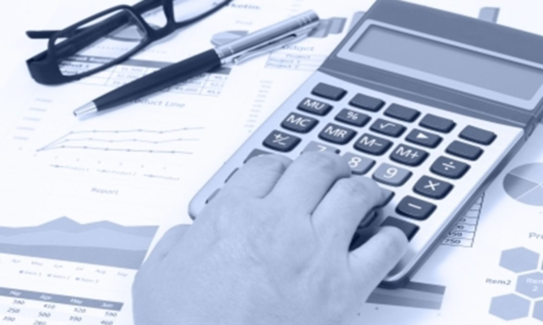 Working Calculator