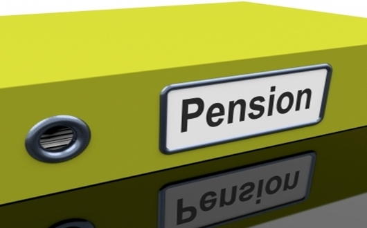 Pension auto enrolment solution
