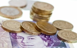 Uk Sterling Cash Money - Image Credit Serge Bertasius Photography at www.FreeDigitalPhotos.net