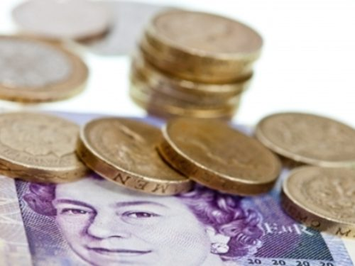 National Minimum Wage, Pension and Dividends