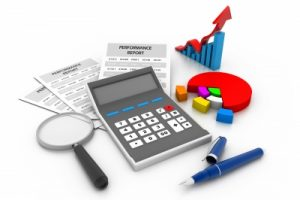 Accounting Tools
