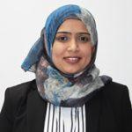 Staff - Shaziya Somji